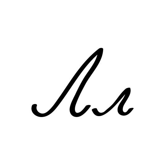 Lettera L