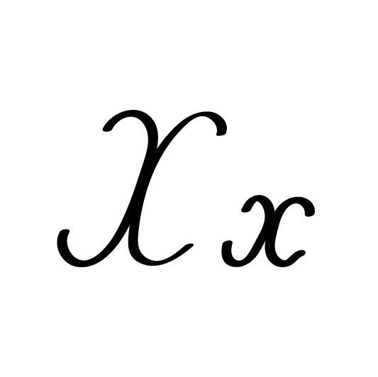 Lettera X